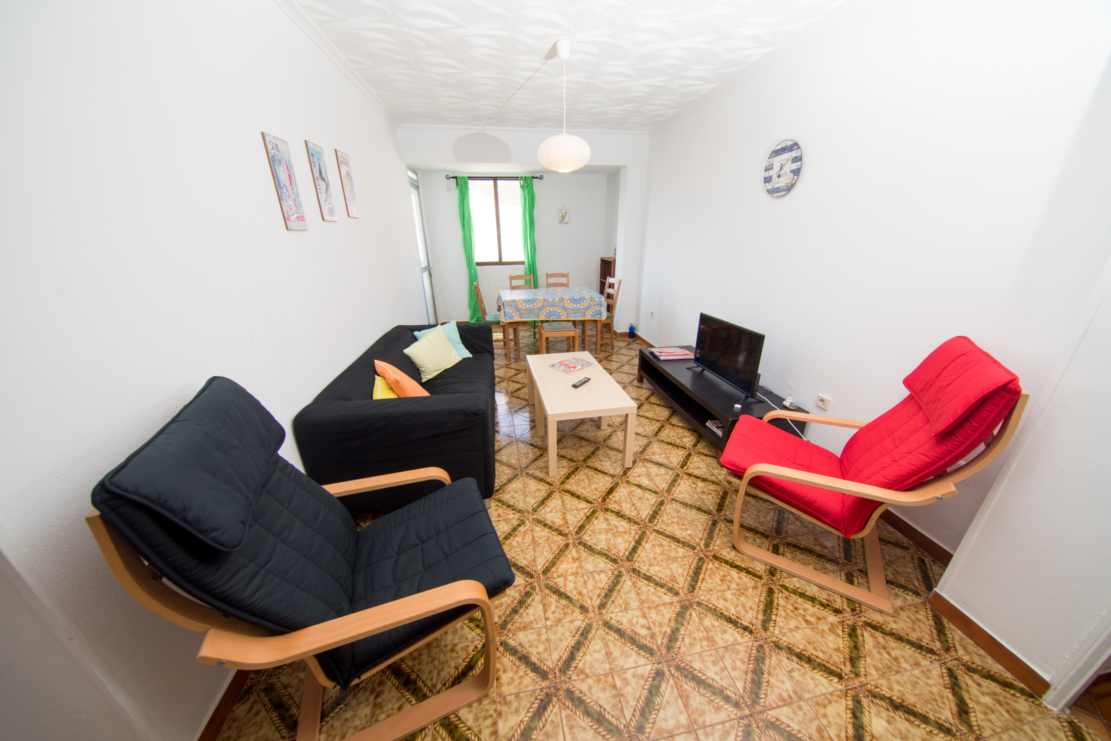 Apartment at Calle Lepanto