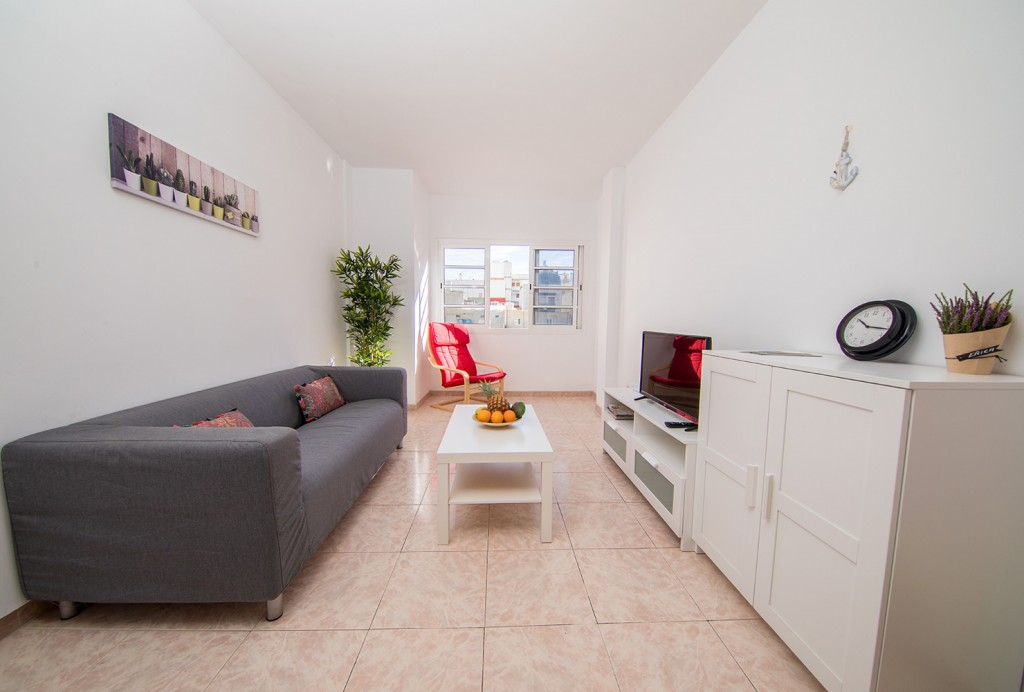 Shared Apartment at Calle Paraguay